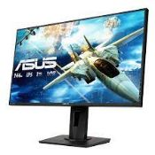"""ASUS VG279 GAMING MONITOR 27""""Condition ReportAppraisal Available on Request- All Items are"""