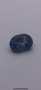 1.0 carat Aquamarine No Reserve