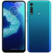 MOTO G8 POWERLITE MOBILE PHONE RRP £119.99Condition ReportAppraisal Available on Request- All