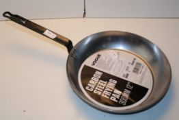 """UNBOXED VOGUE CARBON STEEL FRYING PAN 300MM 12""""Condition ReportAppraisal Available on Request- All"""