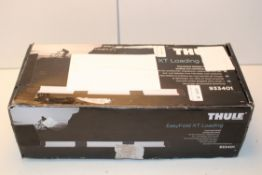 BOXED THULE XT LOADING RAMP MODEL: 933401 RRP £71.99Condition ReportAppraisal Available on