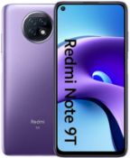 REDMI NOTE 9T MOBILE PHONE RRP £229Condition ReportAppraisal Available on Request- All Items are