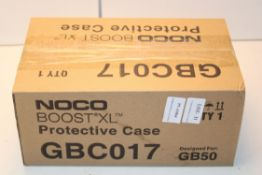 BOXED NOCO BOOST XL PROTECTIVE CASE GBC017 DESIGNED FOR GB50Condition ReportAppraisal Available on