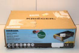 BOXED KRIEGER 1500WATT INVERTER 3000W PEAK POWER RRP £157.00Condition ReportAppraisal Available on