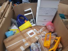 PALLET TO CONTAIN ASSORTED ITEMS (IMAGE DEPICTS STOCK) PALLET 4Condition ReportAppraisal Available