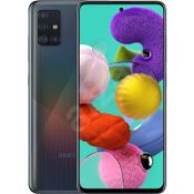 SAMSUNG A51 MOBILE PHONE RRP £269.99Condition ReportAppraisal Available on Request- All Items are