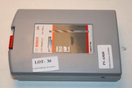 BOXED BOSCH DRILL BITS HSS POINT TEQ 1-10MMCondition ReportAppraisal Available on Request- All Items