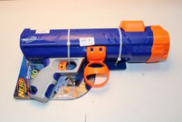 BOXED NERF DOG BALL LAUNCHER Condition ReportAppraisal Available on Request- All Items are