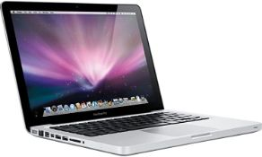 BOXED APPLE MACBOOK PRO A1278 MD101 CORE I5 13INCH WIDESCREEN NOTEBOOK 2010 (POWERS ON) RRP £300