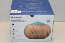 BOXED TENSWALL AROMA DIFFUSER MODEL:501Condition ReportAppraisal Available on Request- All Items are