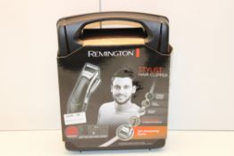 BOXED REMINGTONMSTYLIST HAIR CLIPPER MODEL NO: HC366 RRP £29.99Condition ReportAppraisal Available