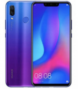 UNBOXED HUWAEI SMARTPHONE IN BLUE/PURPLE (POWERS ON) RRP £179.99Condition ReportPOWERS ON