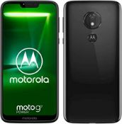 UNBOXED MOTOROLA SMARTPHONE IN BLACK (POWERS ON) RRP £129.99Condition ReportPOWERS ON