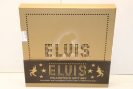 BOXED ELVIS COLLECTOR'S GIFT SET Condition ReportAppraisal Available on Request- All Items are