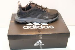 BOXED ADIDAS RESPONSE TRAIL FW4939 RUNNING TRAINER RRP £47.99Condition ReportAppraisal Available