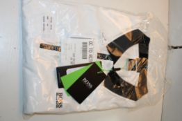 BASGGED & TAGGED HUGO BOSS - BOSS ATHLEISURE SLIM FIT POLO SIZE XL RRP £44.99Condition