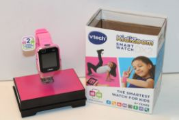 BOXED VTECH KIDIZOOM SMART WATCH DX2 RRP £37.99Condition ReportAppraisal Available on Request- All