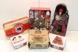 6X ASSORTED ITEMS (IMAGE DEPICTS STOCK)Condition ReportAppraisal Available on Request- All Items are