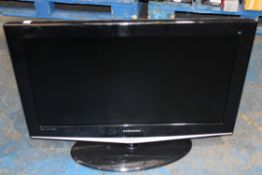 """UNBOXED SAMSUNG LE32R74BD 32"""" TELEVISION Condition Report Appraisal Available on Request- All"""