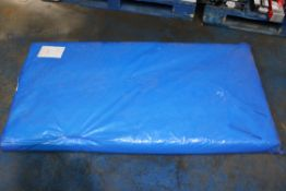 BAGGED MOTHER NUTURE ECO FIBRE COT BED MATTRESS Condition Report Appraisal Available on Request- All