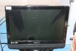 UNBOXED TECHNIKA TV/DVD PLAYER HDCondition Report Appraisal Available on Request- All Items are