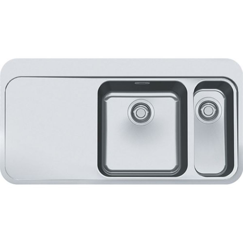Brand New Franke Sinks & Brand New Factory Sealed Gas Hobs- Sunday 15th August 2021 From 6pm