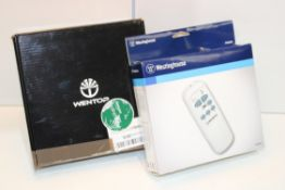 2X ASSORTED BOXED ITEMSCondition ReportAppraisal Available on Request- All Items are Unchecked/