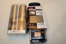 2X NASSORTED ITEMS Condition ReportAppraisal Available on Request- All Items are Unchecked/