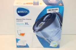 BOXED MARELLA XL WATER FILTER JUG RRP £29.99Condition ReportAppraisal Available on Request- All