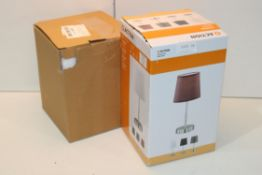 2X BOXED ASSORTED ITEMS Condition ReportAppraisal Available on Request- All Items are Unchecked/