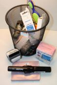 LARGE AMOUNT ASSORTED ITEMS Condition ReportAppraisal Available on Request- All Items are