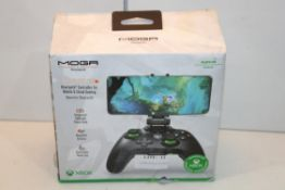 BOXED MOGA XP5 X BLUETOOTH CONMTROLLER Condition ReportAppraisal Available on Request- All Items are