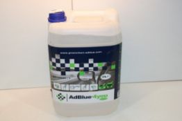 10L AD BLUE Condition ReportAppraisal Available on Request- All Items are Unchecked/Untested Raw