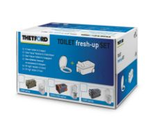 THETFORD TOILET FRESH-UP SET RRP £99Condition ReportAppraisal Available on Request- All Items are