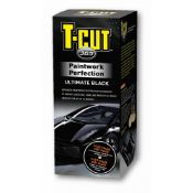 T-CUT 365 PAINTWORK PERFECTION ULTIMATE BLACK RRP £24.98Condition ReportAppraisal Available on