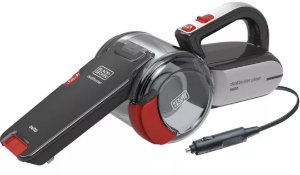 BLACK & DECKER DUSTBUSTER PIVOT AUTO RRP £49Condition ReportAppraisal Available on Request- All
