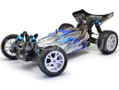 FTX VANTAGE BRUSHLESS 1/10 SCALE 4WD MOTOR POWERED RACING BUGGY RRP £204Condition ReportAppraisal
