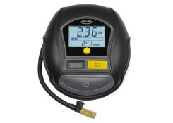 RING RTC1000 RAPID DIGITAL TYRE INFLATOR RRP £45Condition ReportAppraisal Available on Request-