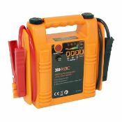 RAC 400AMP JUMP STARTER RRP £44.99Condition ReportAppraisal Available on Request- All Items are
