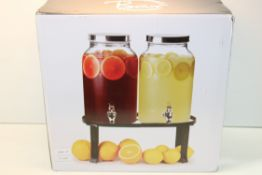BAR DRINKS DISPENSER RRP £29.99Condition ReportAppraisal Available on Request- All Items are