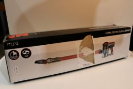 MUZII CORDLESS VACUUM CLEANER RRP £65Condition ReportAppraisal Available on Request- All Items are