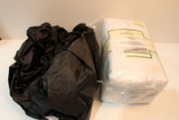 X 2 ITEMS TO INCLUDE LINEN ITEM & OTHERCondition ReportAppraisal Available on Request- All Items are