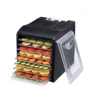 SOUSVIDE 6 TRAY FOOD DEHYDRATOR RRP £119.99Condition ReportAppraisal Available on Request- All Items