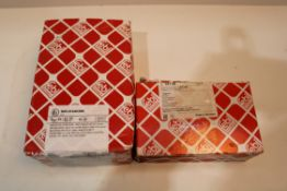 X 2 FEBI BLISTEIN ITEMS Condition ReportAppraisal Available on Request- All Items are Unchecked/