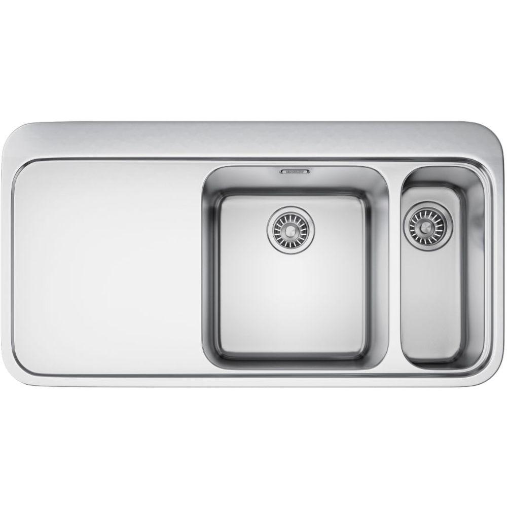 Brand New Franke Sinks- Sunday 5th September 2021 From 6pm