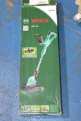 BOXED BOSCH ART 30 STRIMMER RRP £65.00Condition ReportAppraisal Available on Request- All Items