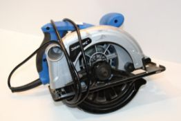 UNBOXED SILVERLINE CIRCULAR SAW Condition ReportAppraisal Available on Request- All Items are