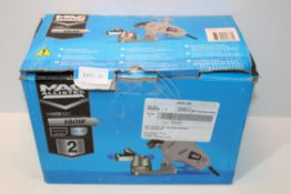 BOXED MAC ALLISTER 180W CHAIN SHARPENER MSCS180 RRP £32.00Condition ReportAppraisal Available on