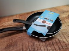TOWER FRYING PANS Condition ReportAppraisal Available on Request- All Items are Unchecked/Untested