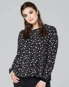BRAND NEW CAPSULE STAR TOP SIZE 12 (CN078)Condition ReportBRAND NEW
